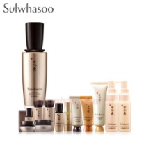 SULWHASOO Timetreasure Renovating Serum Set [Monthly Limited - August 2018]